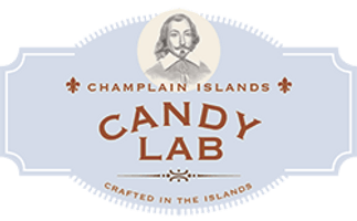 Champlain Islands Candy Lab Fall/Winter 2017 Menu