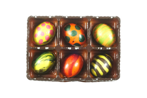 Signature Easter Egg Collection—Half Dozen