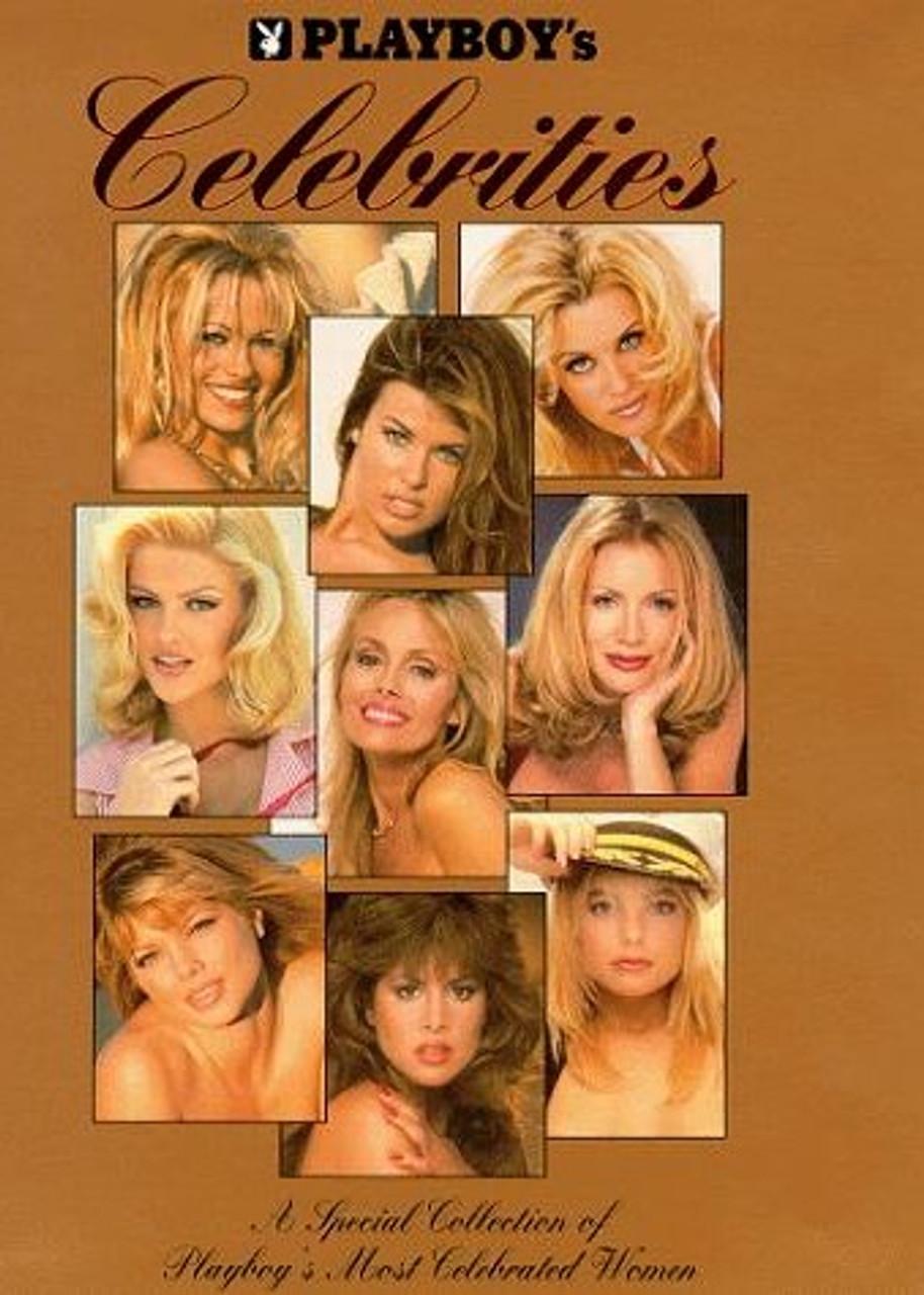 1998 playboy Playboy: Celebrities
