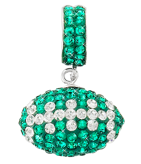 green-and-white-crystal-football-charm-pendant