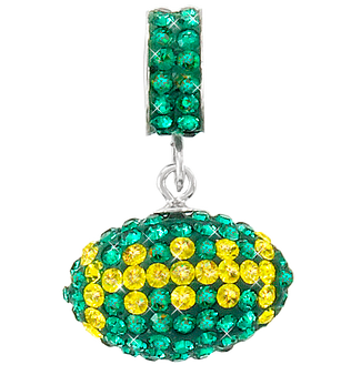 green-and-yellow-football-charm-pendant