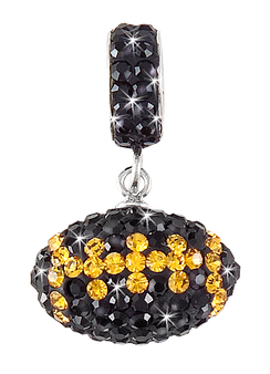 black-and-gold-crystal-football-charm-pendant