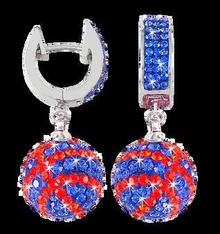 Blue-and-orange-basketball-earrings