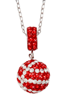 red-and-white-crystal-basketball-pendant