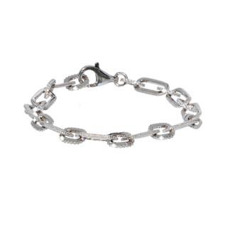 Chainlink Bracelet - Silver