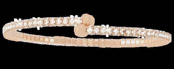 Rose-Gold-Italian-Wire-Bracelet