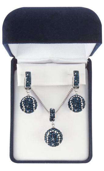 navy-and-white-crystal-baseball-jewelry-set