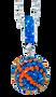 Royal-Blue-and-orange-basketball-pendant