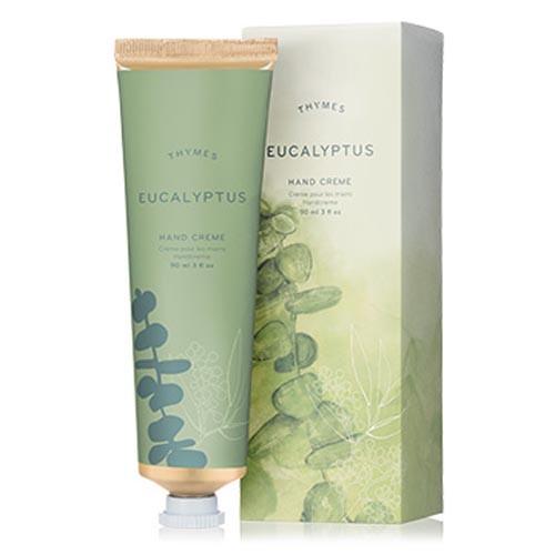 Thymes Hand Creme 2.5 Oz. - Eucalyptus