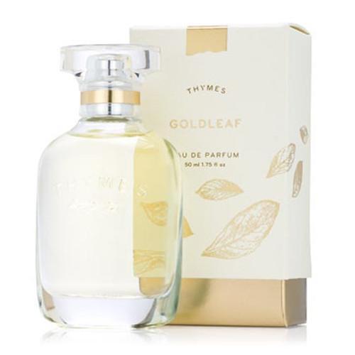 Thymes Eau de Parfum 1.75 oz. - Goldleaf