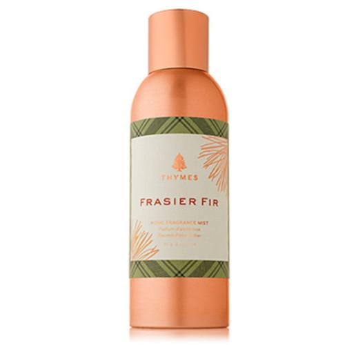 Thymes Home Fragrance Mist 3 Oz. - Frasier Fir