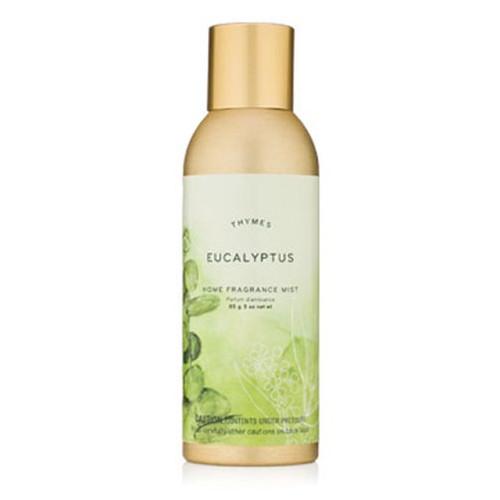 Thymes Home Fragrance Mist 3 Oz. - Eucalyptus