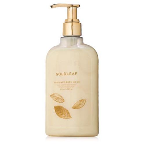 Thymes Perfumed Body Wash 9.25 oz. - Goldleaf