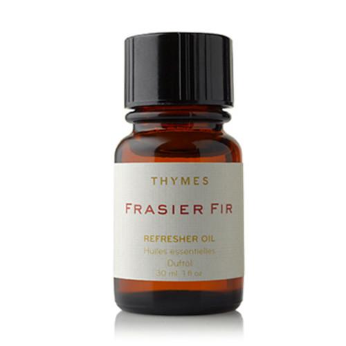 Thymes Refresher Oil 1.0 Oz. - Frasier Fir