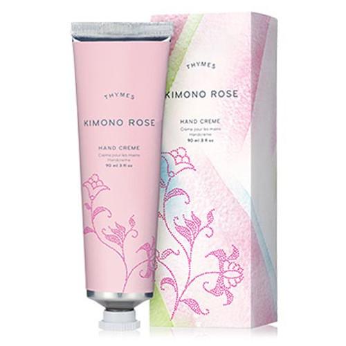 Thymes Hand Creme 2.5 Oz. - Kimono Rose