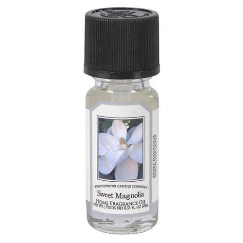 Bridgewater Candle Home Fragrance Oil 0.33 Oz. - Sweet Magnolia