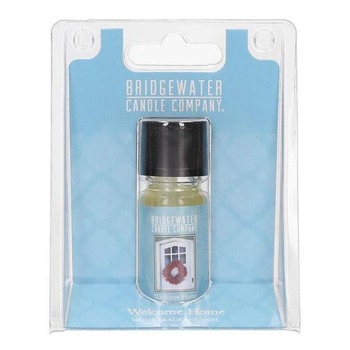 Bridgewater Candle Home Fragrance Oil 0.33 Oz. - Welcome Home