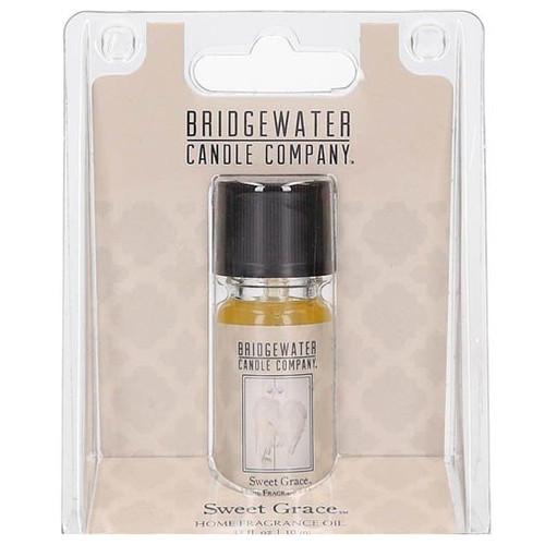 Bridgewater Candle Home Fragrance Oil 0.33 Oz. - Sweet Grace