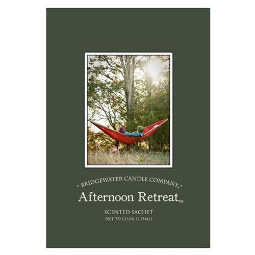 Bridgewater Candle Scented Sachet - Afternoon Retreat