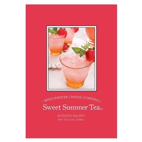 Bridgewater Candle Scented Sachet - Sweet Summer Tea