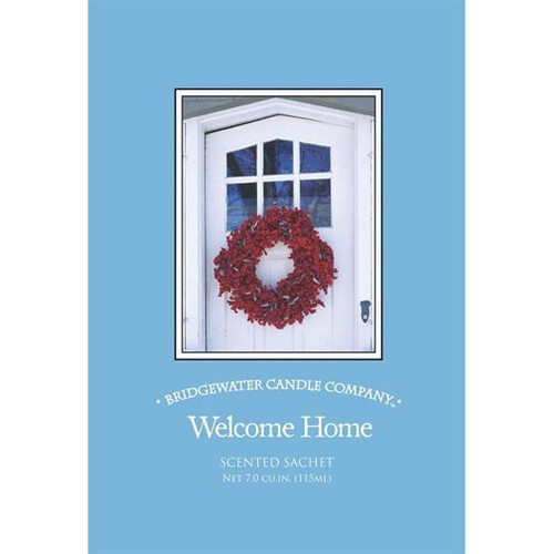 Bridgewater Candle Scented Sachet - Welcome Home