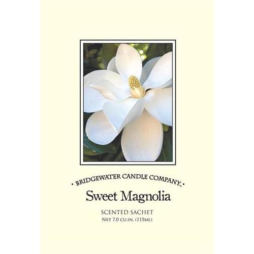 Bridgewater Candle Scented Sachet - Sweet Magnolia
