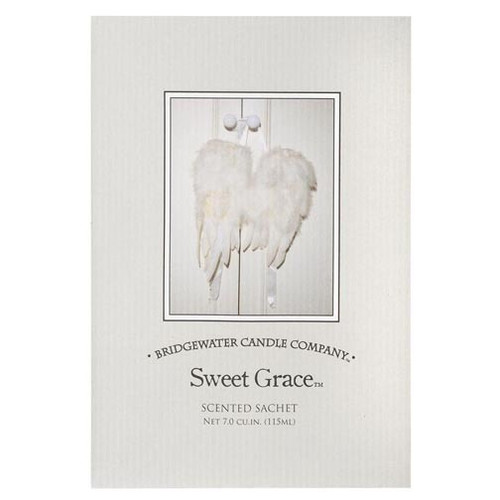 Bridgewater Candle Scented Sachet - Sweet Grace