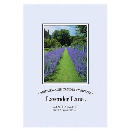 Bridgewater Candle Scented Sachet - Lavender Lane