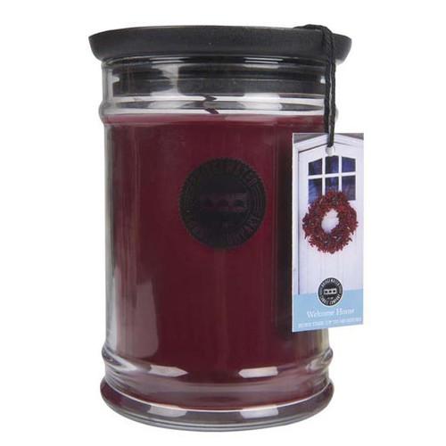 Bridgewater Candle 18 Oz. Jar - Welcome Home