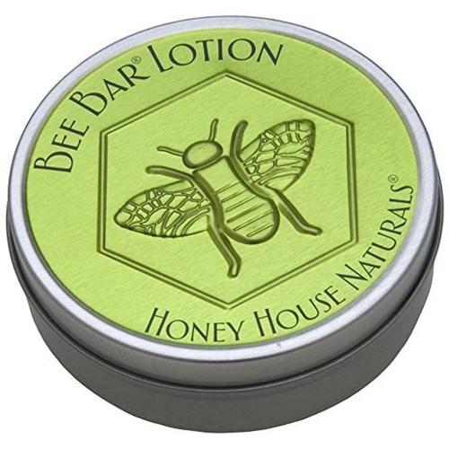 Honey House Bee Bar Large 2.0 oz - Citrus