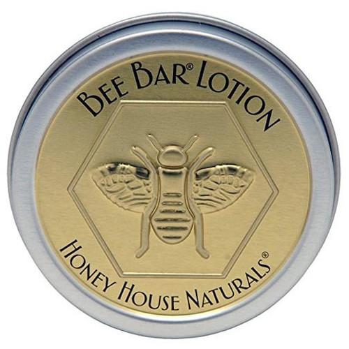 Honey House Bee Bar Small 0.6 oz - Vanilla