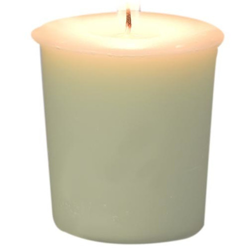 Claire Burke Votive Candle - Original