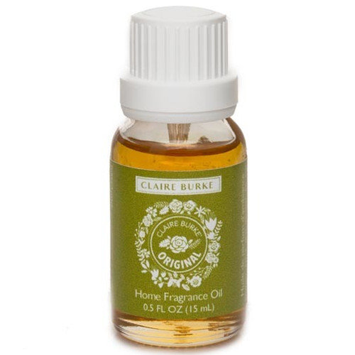 Claire Burke Home Fragrance Oil 0.5 oz. - Original