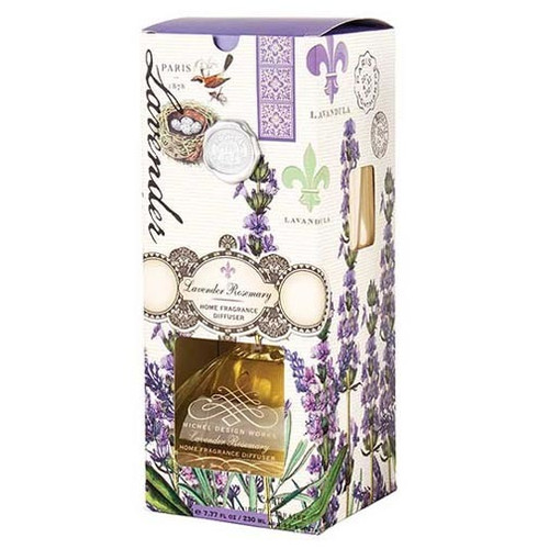 Michel Design Works Home Fragrance Diffuser 7.7 Oz. - Lavender Rosemary