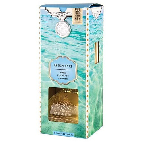 Michel Design Works Home Fragrance Diffuser 7.7 Oz. - Beach