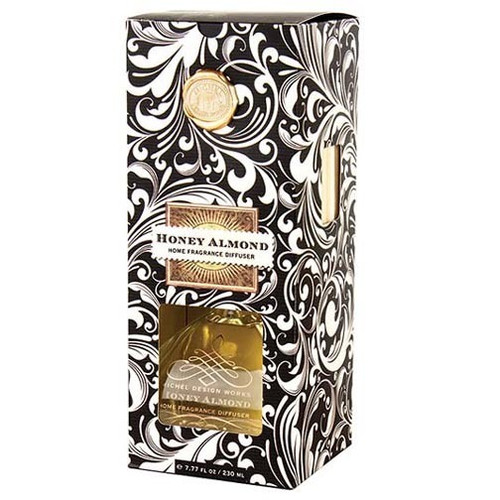 Michel Design Works Home Fragrance Diffuser 7.7 Oz. - Honey Almond
