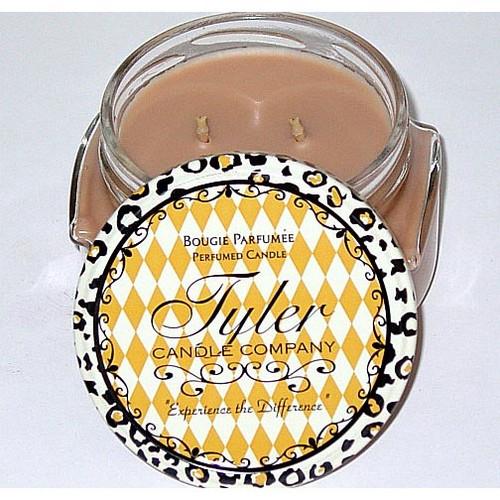 Tyler Candle 11 Oz. Jar - Warm Sugar Cookie