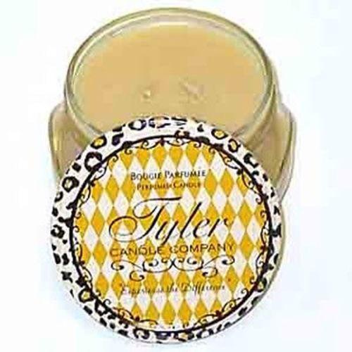Tyler Candle 11 Oz. Jar - Orange Vanilla
