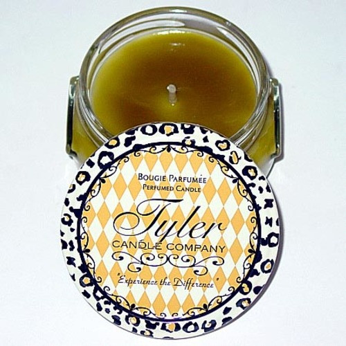 Tyler Candle 3.4 Oz. Jar - Tyler