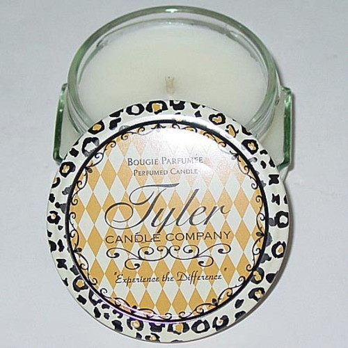 Tyler Candle 3.4 Oz. Jar - Diva