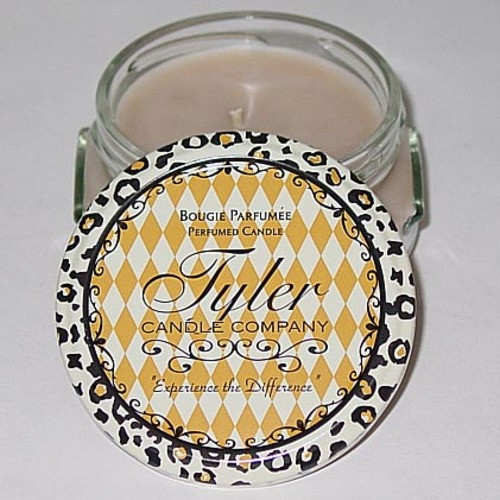 Tyler Candle 3.4 Oz. Jar - High Maintenance