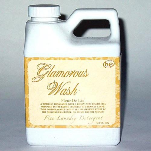 Tyler Candle Laundry Detergent 454g (16 Oz.) - Fleur de Lis