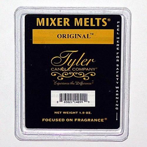 Tyler Candle Mixer Melts - Original