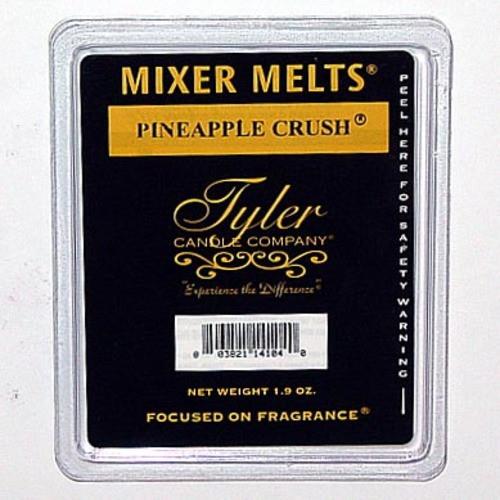 Tyler Candle Mixer Melts - Pineapple Crush