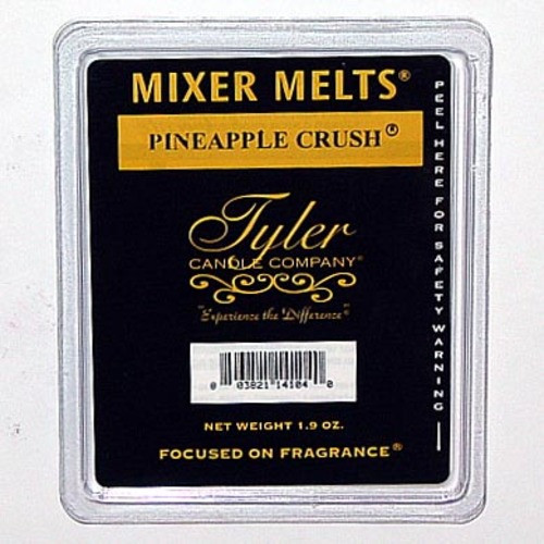Tyler Candle Mixer Melts - Pineapple Crush