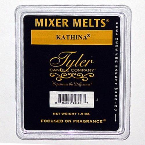 Tyler Candle Mixer Melts - Kathina