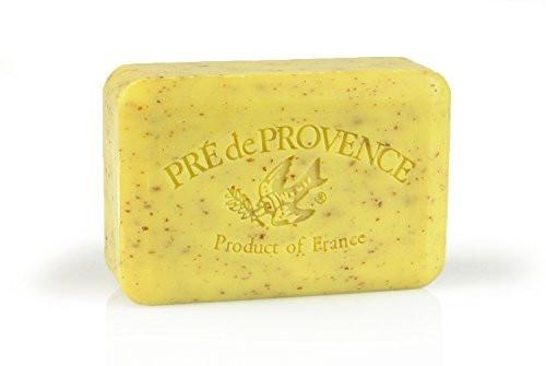 Pre de Provence Soap 250g - Lemongrass