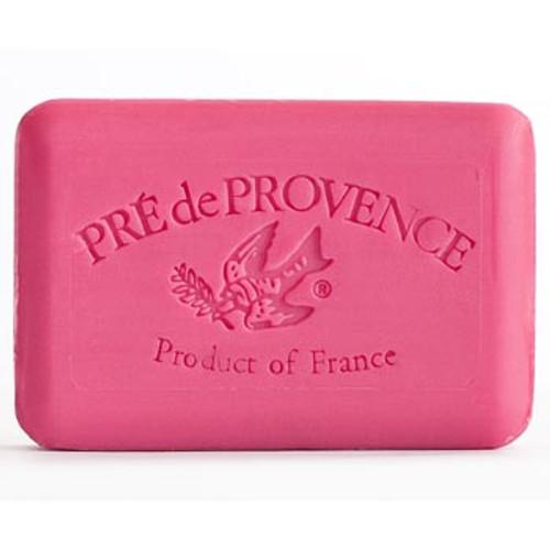 Pre de Provence Soap 250g - Raspberry