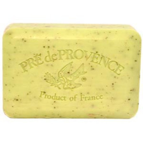 Pre de Provence Soap 250g - Lime Zest