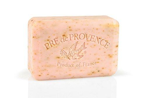 Pre de Provence Soap 250g - Rose Petal